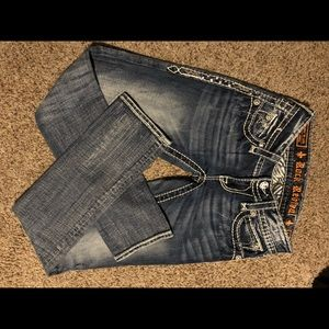 Rock Revival jeans size 24